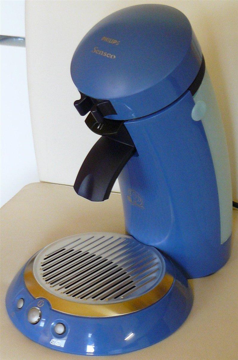 senseo kaffeemaschine hd 7800 defekt ebay. Black Bedroom Furniture Sets. Home Design Ideas